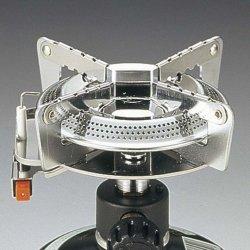 画像2: オーリック 小型ガスバーナーコンロ〈圧電点火装置付〉(ケース付)M-7900